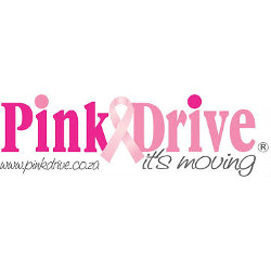 Pink Drive